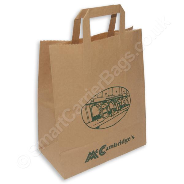 Custom thesis paper bags uk